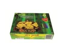 Соан Папди без сахара - индийское лакомство, 250 гр