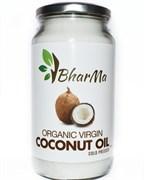 Кокосовое масло пищевое. Органик, 1 литр