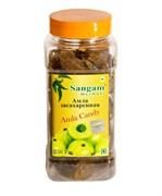 Amla Candy (Амла в тростниковом сахаре) - полезная и вкусная сладость