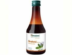 Brahmi syrop (сироп Брами) для  улучшения памяти, 200 мл