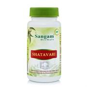 Shatavari (Шатавари) - фитоэстрогены для женского здоровья