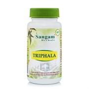 Triphala tablets (Трифала таблетки) 60 таб. по 1000 мг