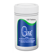 G32 (Г32) - для здоровья зубов и дёсен