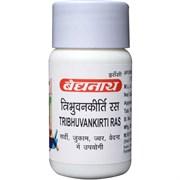 Tribhuvankirti ras (Трибхуванкирти рас) - от простуды и вирусов