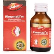 Rheumatil oil (Ревматил масло для суставов) - эффективно устраняет боль, быстро восстанавливая соединительные ткани