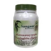 Капикачху чурна (Kapikachhu churna) - мощный афродизиак, тонус нервной системы и всего организма