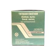 Tiktakam kwatham (Тиктакам кват) - справится с псориазом, герпесом, дерматитом, абсцессами
