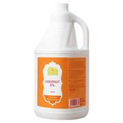 Coconut Oil Virgin (Кокосовое масло холодного отжима), 5 литров