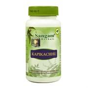 Kapikachhu tab (Капикачху) - омолаживает, нормализует работу половой и нервной систем