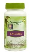 Тагара - валериана индийская, 60 таблеток