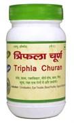 Trifala churna, 100гр - трифала порошок от фабрики Адарш