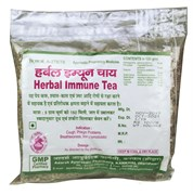 Herbal Immune Tea - травяной чай для иммунитета