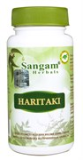 "Haritaki (Харитаки) - растение ""крадущее"" болезни"