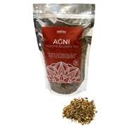 Agni tea (Амрити Агни) - аюрведический чай для баланса пищеварения, 180 г.