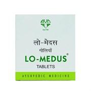 Lo-Medus (Ло-Медус) - для лечения и профилактики сердечно-сосудистых заболеваний