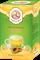 Целебный аюрведический чай из листьев папайи - фото 5090
