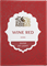 """Аюрведическая краска для волос """"Красное вино"""" - фото 7178"""