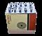 Psora (Псора), 10 капсул - аюрведический препарат от псориаза - фото 7938