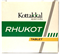 Rhukot (Рукот) - обезболивающее средство для суставов, 100 таб - фото 9449